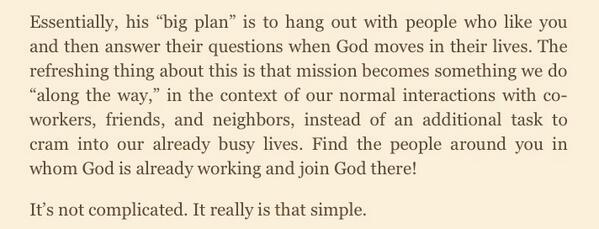 Breen1-step evangelism