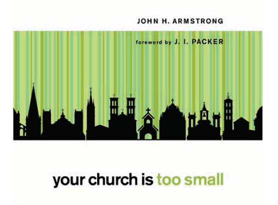 Armstrong-Your-church-is-too-small