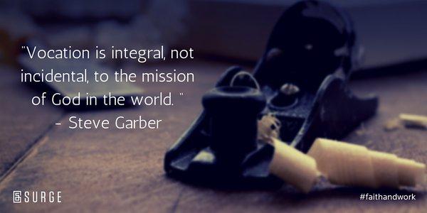 vocation quote